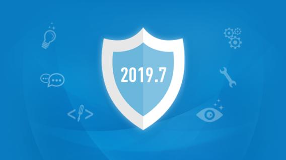Emsisoft 2019.7 Release