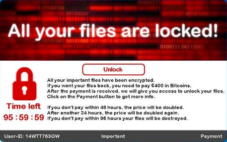 ZeroFucks Ransomware GUI
