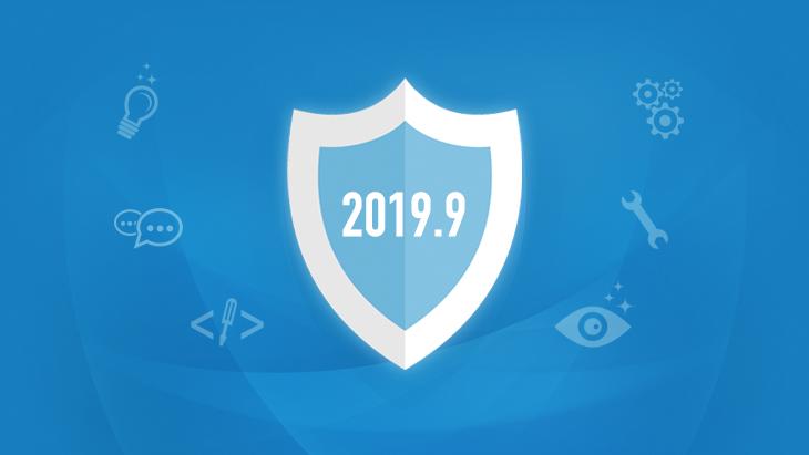 Emsisoft Update 2019.9