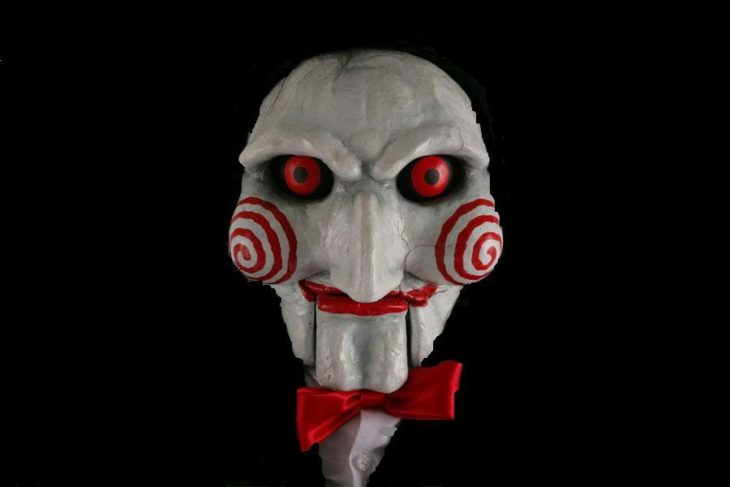 Billy the Puppet character