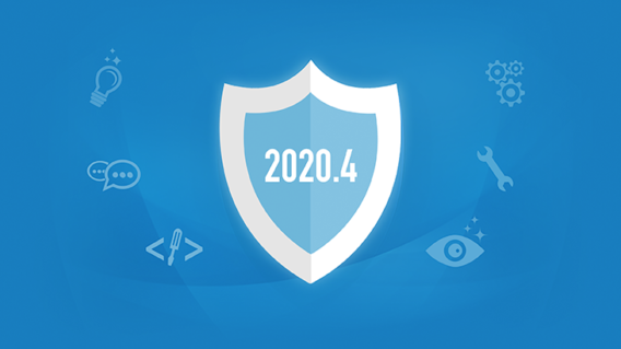 New in 2020.4: Redefined Business Security and Enterprise Security plans