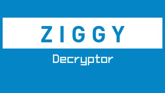Ziggy Decryptor