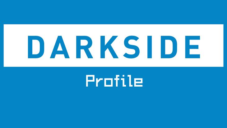 DarkSide Ransomware Profile